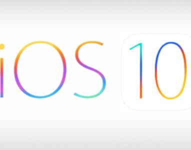 Conheça as novidades do iOS 10