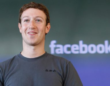 Contas de Mark Zuckerberg nas redes sociais foram invadidas