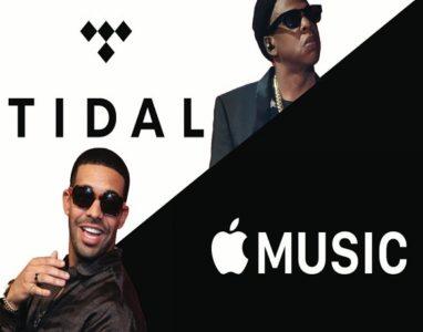 Apple pretende comprar o TIDAL do Jay-Z