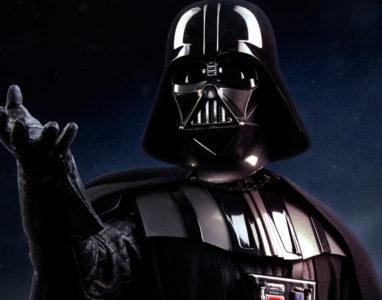 Filme sobre Darth Vader, em Realidade Virtual, está a ser preparado…