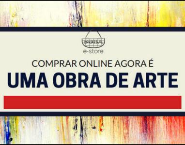 SOBA apresenta oficialmente a sua loja online no TEDxLuanda 2016