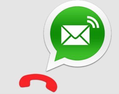 WhatsApp: Novos recursos de chamadas à caminho