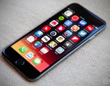 Apple já vendeu mais de 1 bilhão de iPhones