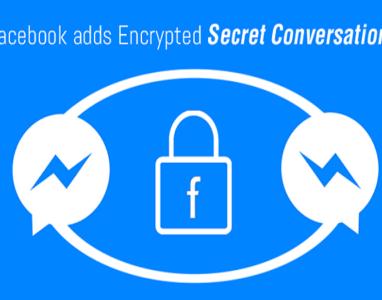 """Facebook está a testar criptografia """"ponta-a-ponta"""" para o Messenger"""