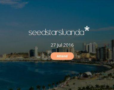 Conheça as 11 Startups Finalistas do Seedstars Luanda 2016