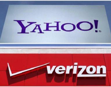 Verizon pretende comprar a Yahoo por 4.83 Bilhões de USD