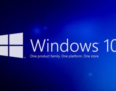 Actualização gratuita para o Windows 10, termina no dia 29 de Julho
