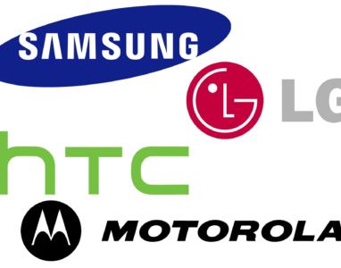 Motorola é a fabricante mais rápida a disponibilizar actualizações do Android