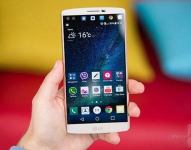 LG V20 será lançado em Setembro de 2016