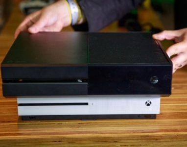 Microsoft lança oficialmente o Xbox One S