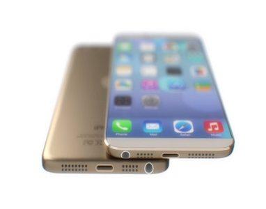"""iPhone que sairá em 2017 poderá não ter o Botão """"Home"""""""