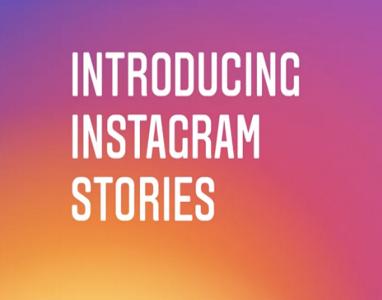 Nova actualização do Instagram inspirada no SnapChat
