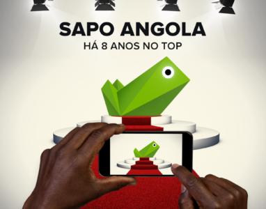 SAPO Angola celebra 8 anos de existência e divulga as marcas alcançadas