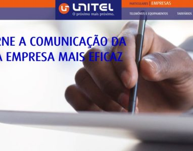 Unitel prepara-se para apresentar novidades na Expo Huíla 2016