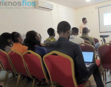 Veja como foi a edição de Setembro do StartupDojo Luanda 2016