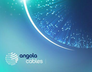 Angola Cables vence o prémio de melhor serviço de inovação