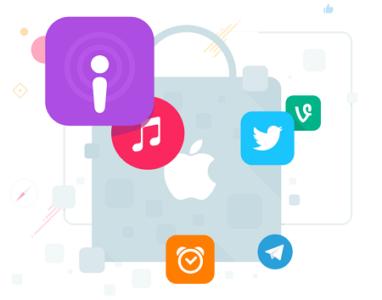 Já é possivel eliminar aplicativos pré-instalados da Apple
