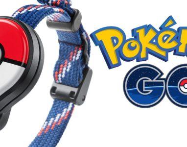 Pulseiras de Pokémon Go já começaram a ser comercializadas