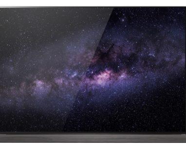 LG vai lançar novo modelo de TV topo de gama
