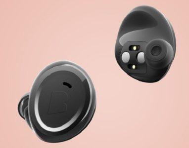 Bragi lança auriculares wireless compatíveis com iphone 7