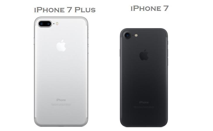 94acac380f6 Depois de muitos rumores certos a Apple anunciou oficialmente o seu novo  smartphone, aliás, os seus novos smartphones. O iPhone 7 e o iPhone 7 Plus  ...