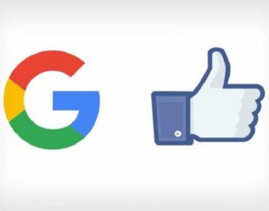 Google e Facebook se unem para a construção do cabo submarino mais rápido do mundo