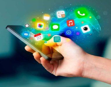 Quais são os aplicativos que você mais usa no seu smartphone?
