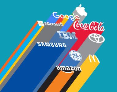 Apple continua líder na lista das melhores marcas do mundo