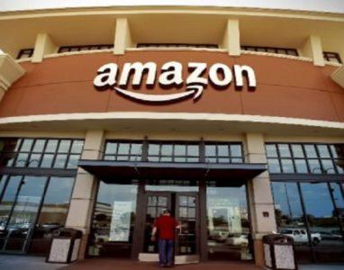 Amazon entra para o mercado de música on-line