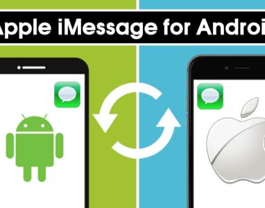 [Rumor] Utilizadores angolanos poderão usar o iMessage no Android em breve
