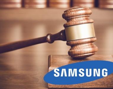 Samsung perde o recurso e vai ter de pagar à Apple