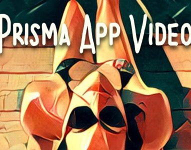 Prisma poderá transformar seus vídeos em obras de arte