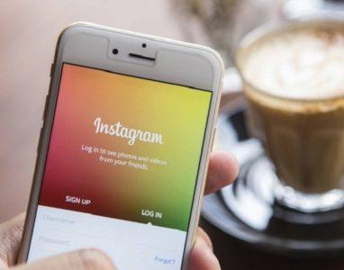 Instagram Stories, agora disponível na opção pesquisa da rede social