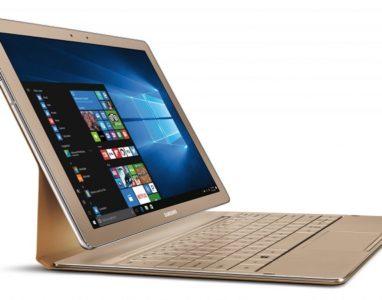 Conheça o Galaxy TabPro S novo tablet da Samsung