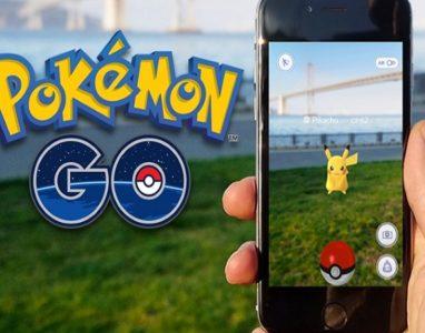 [Rumor] Pokémon Go  para Android e iOS será actualizado em Dezembro