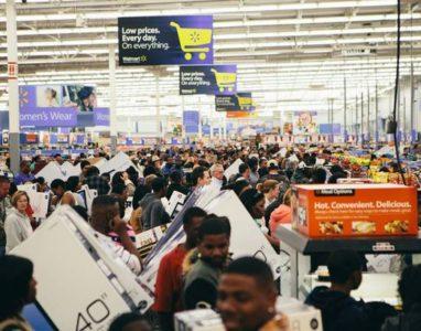 Que lojas em Angola aderirão ao Black Friday ?
