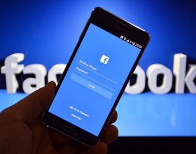 Facebook compra empresa FacioMetrics e a sua tecnologia de reconhecimento facial