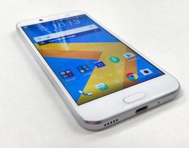 HTC surpreende o mercado com o lançamento do  HTC 10evo