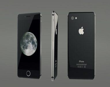 [Vídeo] Será este o próximo iPhone 8?
