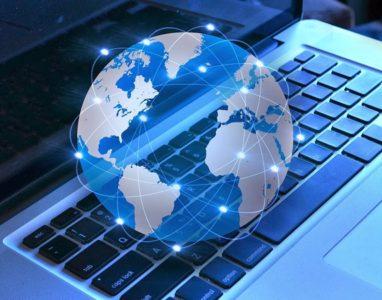 ONU diz que mais de metade da população mundial não usa internet