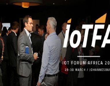 África do Sul vai acolher o fórum africano sobre a Internet das coisas em 2017