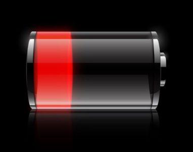 Conheça a nova bateria para smartphones que pode durar uma semana