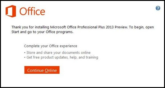 Office 2013 e cloud uma relação perfeita