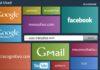 Extensão My Sites para Chrome