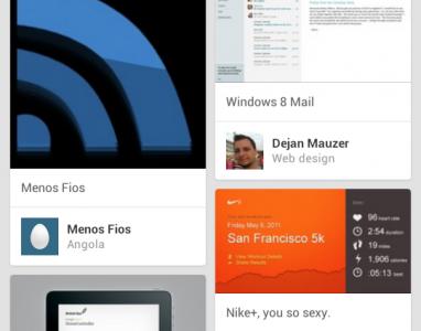 Pinterest disponibiliza aplicativos para Android e iPad