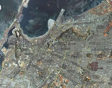 Google Street View chega até ao Ártico, Angola continua fora do mapa.