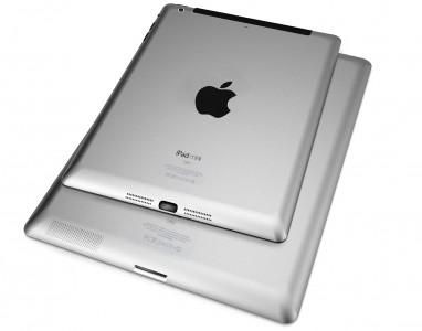 Será este o aspecto do novo iPad mini?