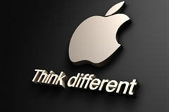 think-different-ipad