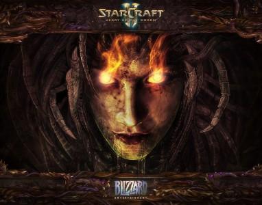Multiplayer de Starcraft 2 poderá ser grátis para jogar