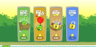 Bad Piggies 2 menosfios.com